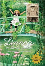 Linnea in Monet's Garden by Christina Björk