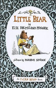 Little Bear by Elsa Minarik