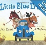 Little Blue Truck by Alice Schertle