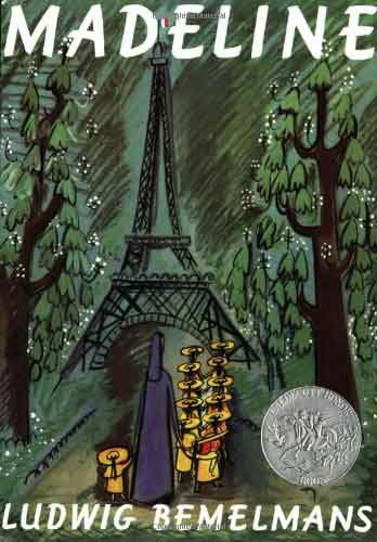 Madeline by Ludwig Bemelmans