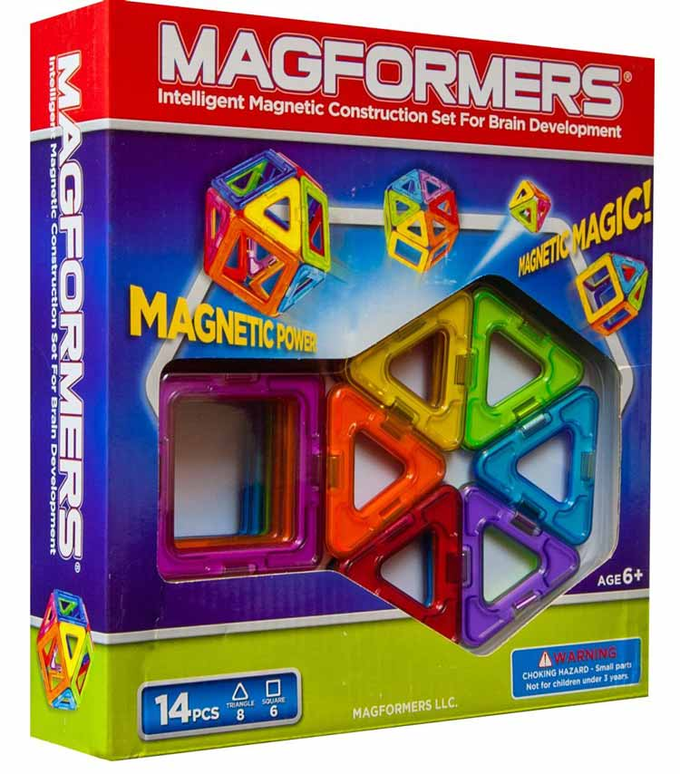 Magformers by Magformers