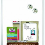 Best Travel Toys: Magnetic Dry-Erase Board