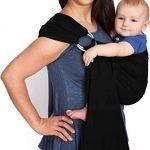 Maya Wrap Baby Sling