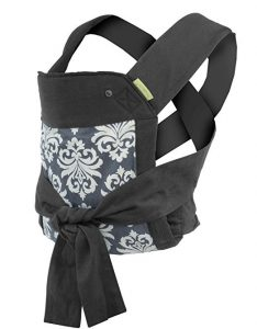 Mei Tai Baby Carrier Review