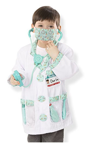 Melissa and Doug Doctor Kit