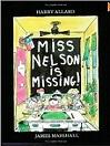 Miss Nelson is Missing by Harry Allard