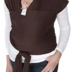 Moby Wrap Baby Carrier
