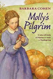 Molly's Pilgrim by Barbara Cohen