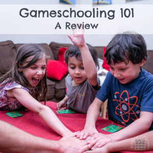 My Little Poppies Gameschooling 101 A Review