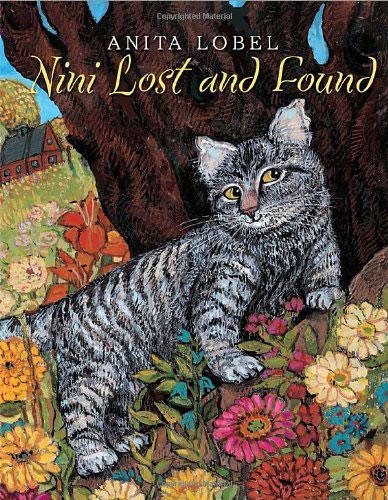 Nini Lost and Found by Anita Lobel