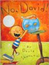 No, David! by David Shannon