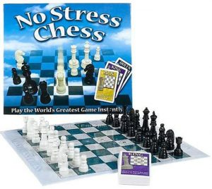 No Stress Chess by Winning Moves Games