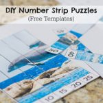 Number Strip Puzzles