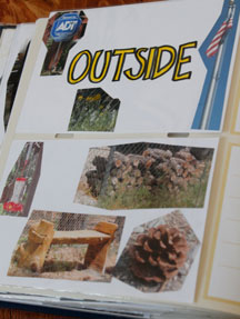 Outside Page