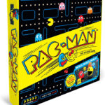Pac-Man the Board Game