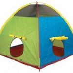 Best Gifts: Kids Tent
