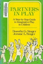 Partners in Play by Dorothy G. Singer