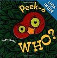 Peek-A Who? by Nina Laden
