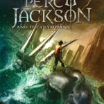 Percy Jackson and the Olympians: The Lightening Thief by Rick Riordan
