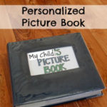 Personalized Picture Book