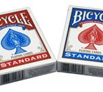 Playing Cards by Bicycle