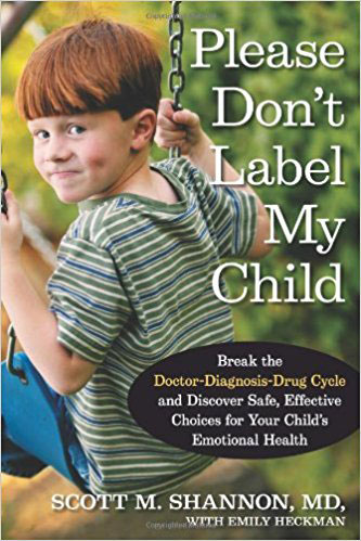 Please Don't Label My Child