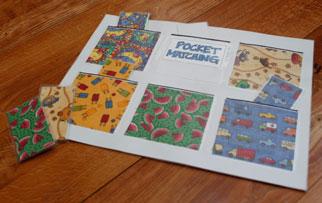 Pocket Matching Finished