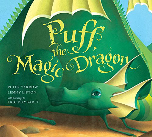 Puff the Magic Dragon by Peter Yarrow