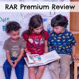 Read Aloud Revival Premium Review