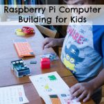 Raspberry Pi Computer Building Kit
