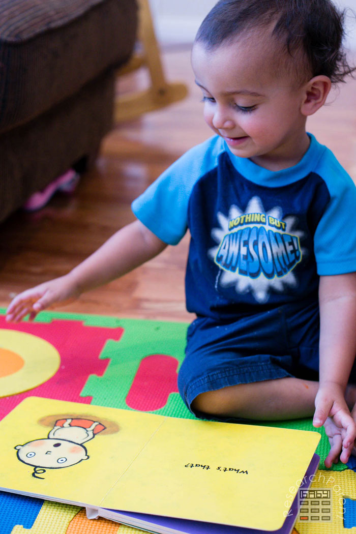 How to Potty Train Before Age Two - ResearchParent com