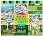 Reusable Sticker Pad by Melissa & Doug