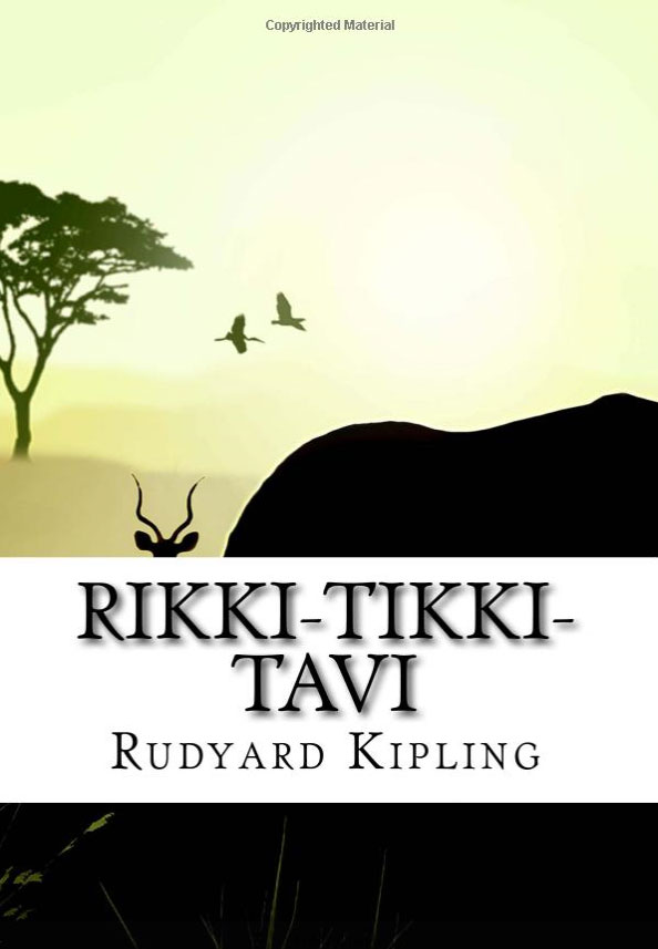 Rikki-Tikki-Tavi - ResearchParent.com