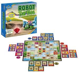 RobotTurtles by ThinkFun