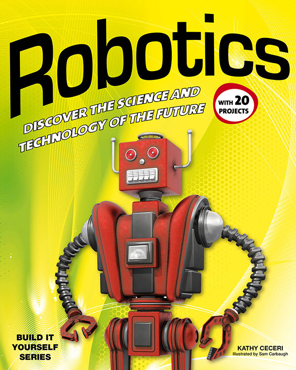 Robotics by Kathy Ceceri