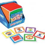 Best Gifts: Roll & Play – Your Child's First Game