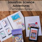 Sassafras Science Adventures
