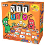 Set Junior by Set Enterprises