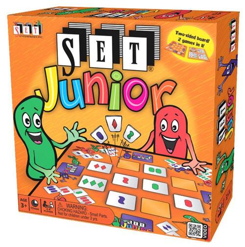 Set Junior by Set Enterprises
