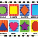 Best Gifts: Shapes Puzzle