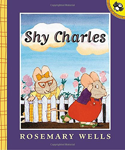 Shy Charles by Rosemary Wells