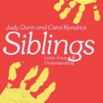 Siblings: Love, Envy, and Understanding