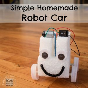 Easy Robotics Projects for Kids - ResearchParent com