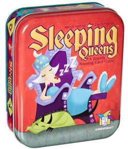 Sleeping Queens by Gamewright
