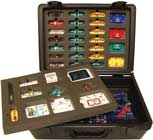 Snap Circuits SC-750R by Snap Circuits (Elenco)