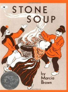 Stone Soup by Marcia Brown