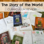 Story of the World Curriculum Review