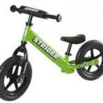 Best Gifts: Strider Balance Bike