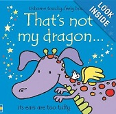 That's Not My Dragon by Fiona Watts