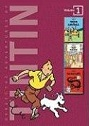 The Adventures of Tintin by Herge